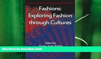 book online Fashions: Exploring Fashion Through Cultures (Critical Issues)