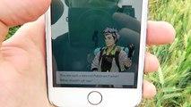 The Diamond Minecart - TDM Pokemon GO Adventure - I GOT LOST PLAYING POKEMON GO!!