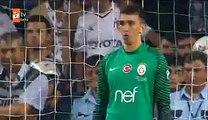 All goals & Penalty Shoot-out HD - Besiktas 0-3 Galatasaray 13.08.2016