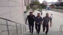 Eskişehir Muş İl Jandarma Komutanı Albay Çevik Eskişehir'de Gözaltına Alındı