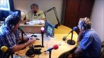 """Présentation début d""""émission podium sur radio Emotion belgique [ D'autres vidéos d'émission vont arriver ]"""
