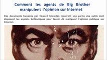 Espionnite et désinformation sur INTERNET. Mode d'emploi...