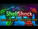Armored Fury Mission Set - [SHELLSHOCK LIVE CAMPAIGN] - Part 2
