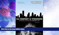 Must Have PDF  The Company of Strangers: A Natural History of Economic Life  Best Seller Books