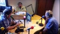 Je bois  du nouvel album  le temps qui passe  de Claude Barzotti  sur  Radio  Emotion FM belgique