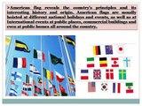 Express Flags USA - Choosing American Flags Online
