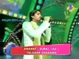 Amazing Moment When Amanat Ali Sing Pakistani Milli Nagma In India