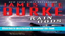 [Popular Books] Rain Gods: A Novel (A Holland Family Novel) Free Online