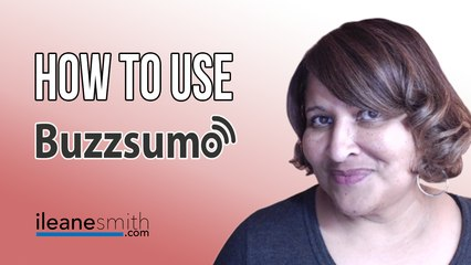 How to Use Buzzsumo for Content Research