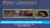 [Download] Percy Jackson and the Olympians The Ultimate Guide Kindle Online