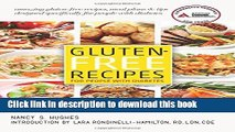 [Popular] Gluten-Free Recipes for People with Diabetes: A Complete Guide to Healthy, Gluten-Free