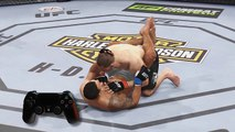 EA SPORTS UFC Ground Tips- How To Defend