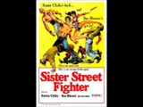 (Japan 1974) Shunsuke Kikuchi - Sister Street Fighter