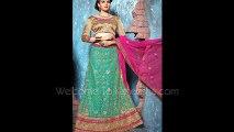 Indian Latest Trends wedding Lehenga cholis