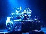 Daniel Adair from Nickelback - Drum Solo