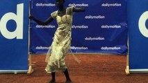 Daily Danse SEMAINE GENEREUSE DAOUKRO - YAHA ROSE KOUAKOU