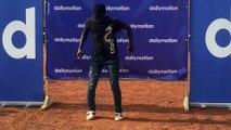 Daily Danse SEMAINE GENEREUSE DAOURO - ANDERSON YAO KOUAKOU