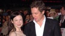 Hugh Grant ne reconnaît pas Renée Zellweger