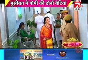 IBn 7 Bhabhi tera Devar dewaana 15th August 2016 Saath Nibhana Saathiya 15th August 2016