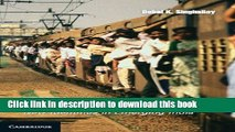 [Download] Towards a Knowledge Society: New Identities in Emerging India Paperback Online