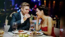 Романтический ужин!