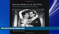 Online eBook Dream Makers on The Nile: A Portrait of Egyptian Cinema