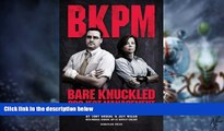 Big Deals  Bare Knuckled Project Management: How to Succeed at Every Project  Free Full Read Most