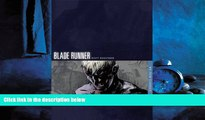 For you Blade Runner (BFI Film Classics)