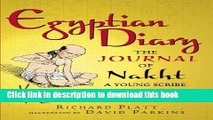 [Download] Egyptian Diary (Junior Library Guild Selection) Hardcover Collection