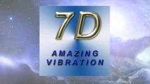7D - Amazing Vibration (Music - Progressive Rock, Art rock, Post rock, Ambient, Space) (album)