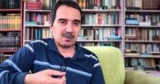Eski Zaman Gazetesi Yazarı Ali Ünal Gözaltında