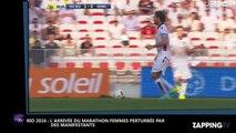 Attentat de Nice : L'énorme chant anti-Daesh des supporters niçois lors de Nice-Rennes (Vidéo)