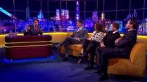 Hugh Jackman, Taron Egerton et Luke James reprennent la chanson de Gaston de La Belle et la Bête