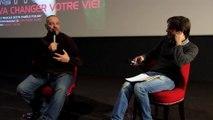 Première Cinéma Club - Amélie Poulain