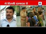 Delhi minor rape: Girl shifted to AIIMS