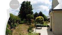 A vendre - Maison - Le Trevoux (29380) - 4 pièces - 100m²
