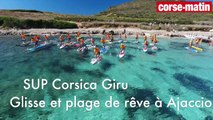 SUP Corsica Giru : final impérial à Ajaccio