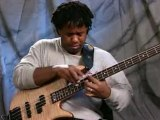 Victor Wooten on Bass Techniques