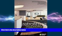 READ book  Retrofitting Office Buildings to Be Green and Energy-Efficient: Optimizing Building