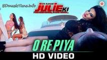 O Re Piya by Armaan Malik. -  Ek Kahani JulieKi _ Rakhi Sawant & Amit Mehra _ Armaan Malik _ DJ - dailymotion