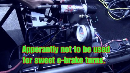 Automoblog.net - Velocity Quest, Ep 8.5, Joey Severance and his Top Alcohol Dragster