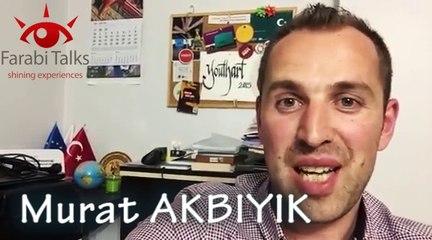 Farabi Talks Murat AKBIYIK Event Spoiler