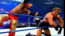 WWE Money in the Bank 2010 - Rey Mysterio v.s Jack Swagger - World Heavyweight Championship Match