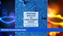 READ book  Operational Amplifiers with Linear Integrated Circuits (4th Edition)  FREE BOOOK ONLINE