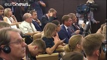 Vers un apaisement diplomatique entre Moscou et Kiev