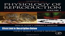 Ebook Knobil and Neill s Physiology of Reproduction, Fourth Edition (2 Volume Set) Free Online