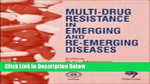 Books Multi-drug Resistance in Emerging And Re-emerging Diseases Full Download