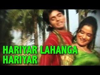 HARIYAR LAHANGA HARIYAR | DHIRAJ SINGH | ROMANTIC SONGS
