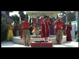 BAGHBA SABAR HOKE HANTH MAI KATAR | AMAR ANAND | BHAKTI SONGS