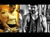 Aamir Khan Gym Bodybuilding Workout Tips | DANGAL